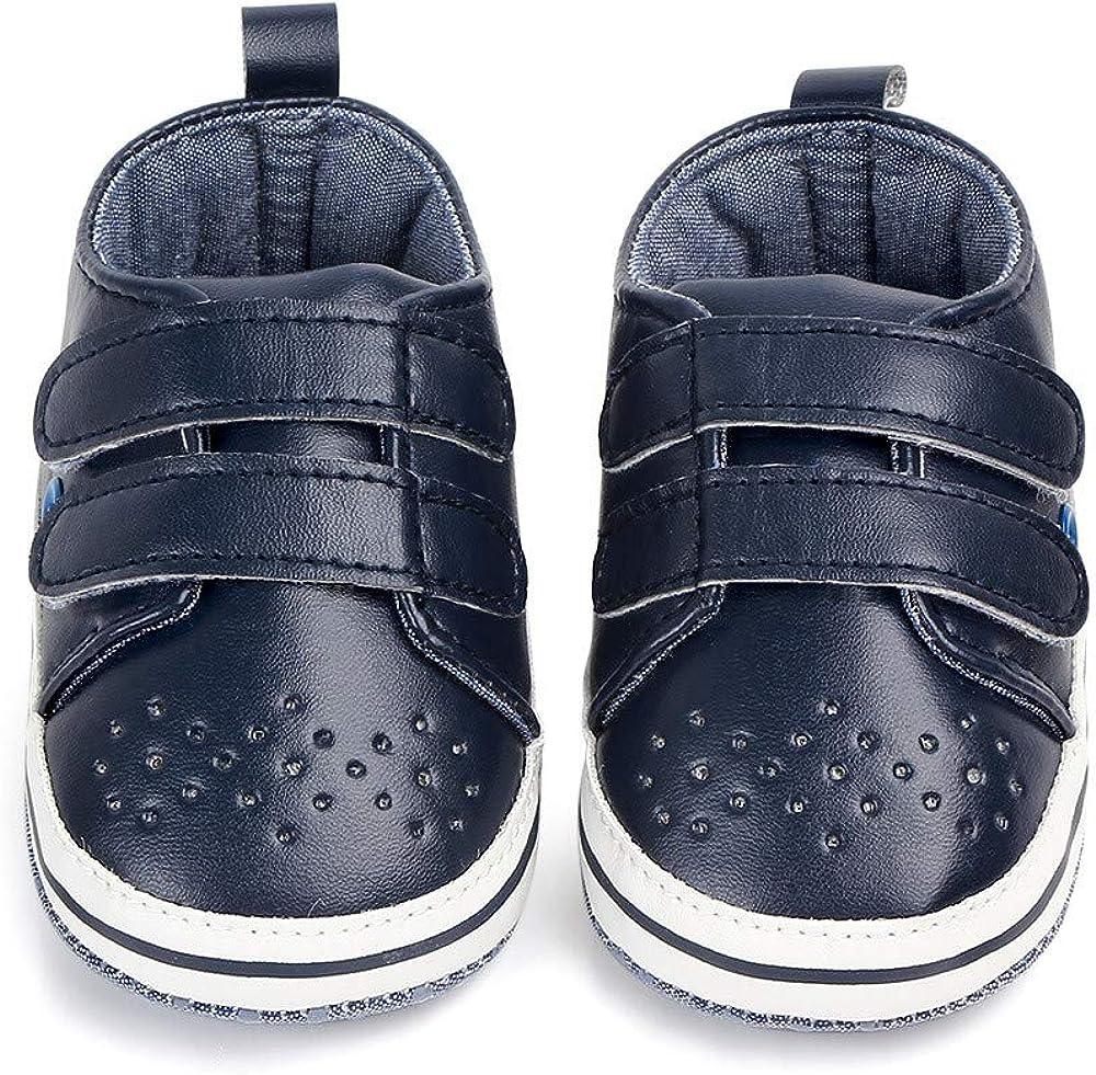 VEKDONE Boys Girls Toddler//Little Kids//Frosty Winter Snow Warm Boot