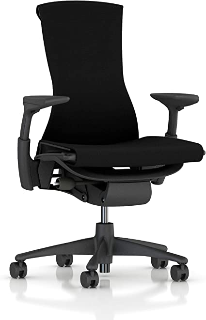 Embody Herman Miller Office Chair Amazon De Kuche Haushalt