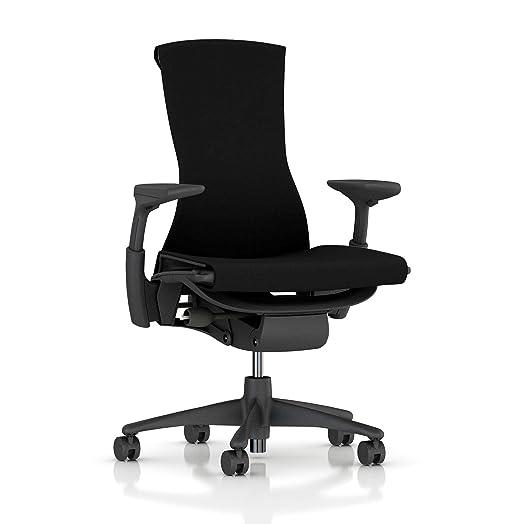 Embody Herman Miller Office Chair: Amazon.co.uk: Kitchen & Home