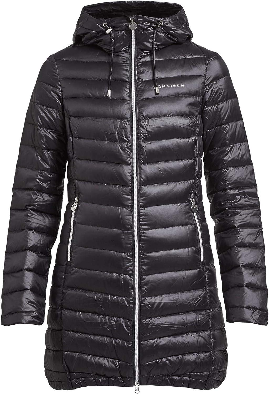 röhnisch long jacket