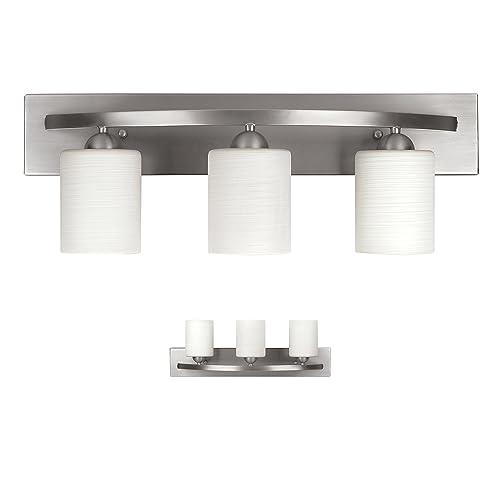 Bathroom Ceiling Vanity Lights: Amazon.com