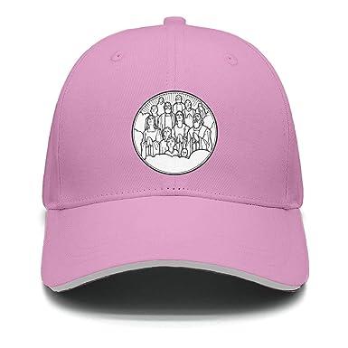 4f7cc836 Amazon.com: A Prayer for All Saints' Day Unisex Trucker Hats Cool ...