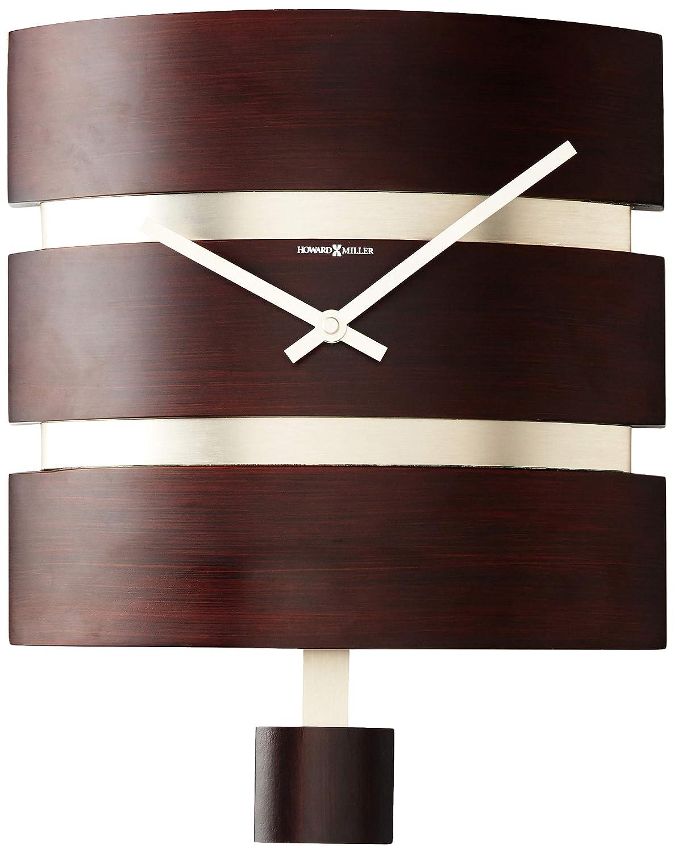 Amazon Howard Miller 625 404 Marrison Wall Clock Home Kitchen