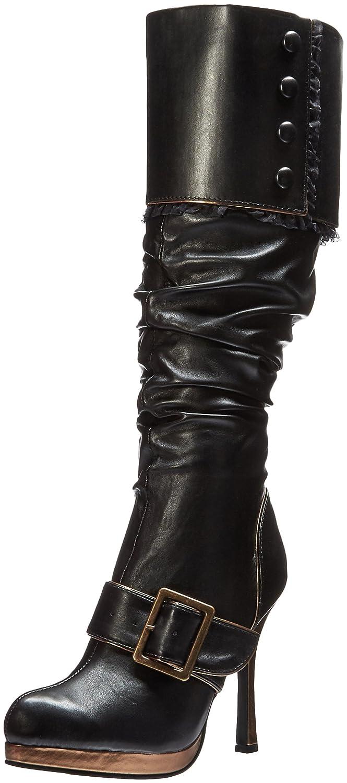 Ellie Shoes Women's 426-Grace Boot B0027R45ZU 6 B(M) US|Black
