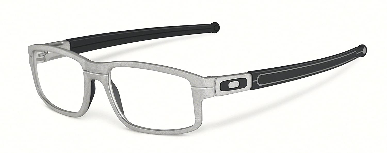 3b0f7107b7a Glasses for man Oakley OX3153 315303 - width 55  Amazon.co.uk  Clothing
