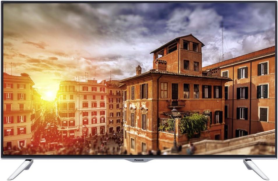 Panasonic TX-48CX400B 4K UHD 48 Inch TV (2015 Model), [Importado de UK]: Amazon.es: Electrónica