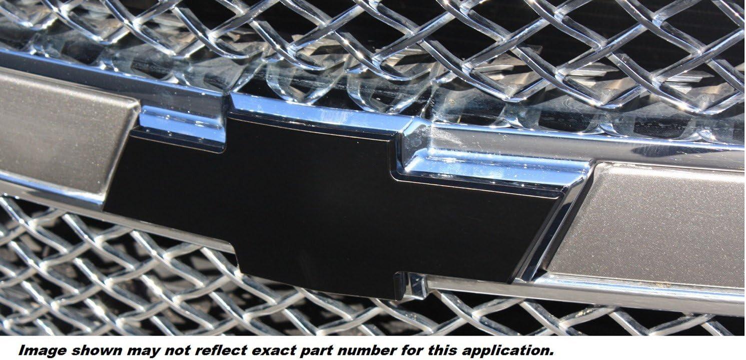 Inc 96001K Grille Emblem AllSales Mfg