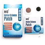 MQ Motion Sickness Patch (10 piece)