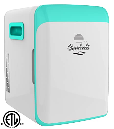 Review Cooluli Electric Cooler and