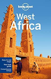 The Rough Guide to West Africa: 5