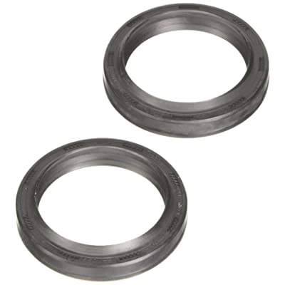 K&S Technologies K&S 16-1039 Fork Oil Seal Set: Automotive
