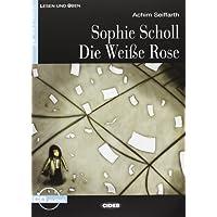 LU.SOPHIE SCHOLL+CD