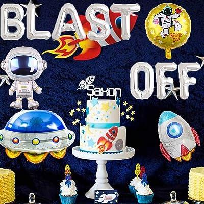 z22 Glo Alien Bouncy Egg Jet Balls x 2 Birthday Party Loot Sac Anniversaire Enfants