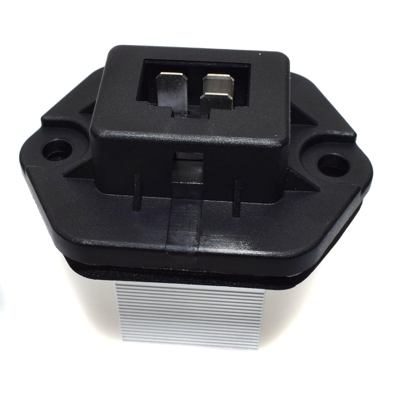 A//C Heater Blower Motor Resistor 97179-1F200 For Kias Spectras Spectra5 Rondo Sportages 2.0L Hyundais Tucsons 2.7 2005 2006 2007 2008