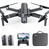 Ruko F11 Pro Drones with Camera for Adults 4K UHD Camera Live Video 30 Mins Flight Time with GPS Return Home Brushless Motor-
