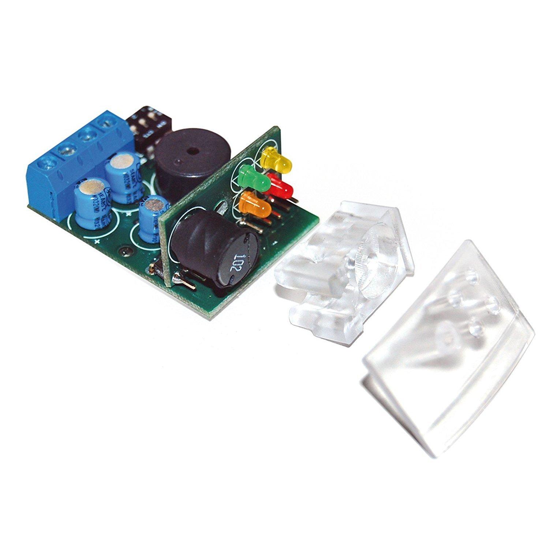 Transponder dispositivo de proximidad empotrable para ...