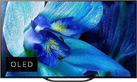 Sony KD-65AG8 - TV: BLOCK: Amazon.es: Electrónica