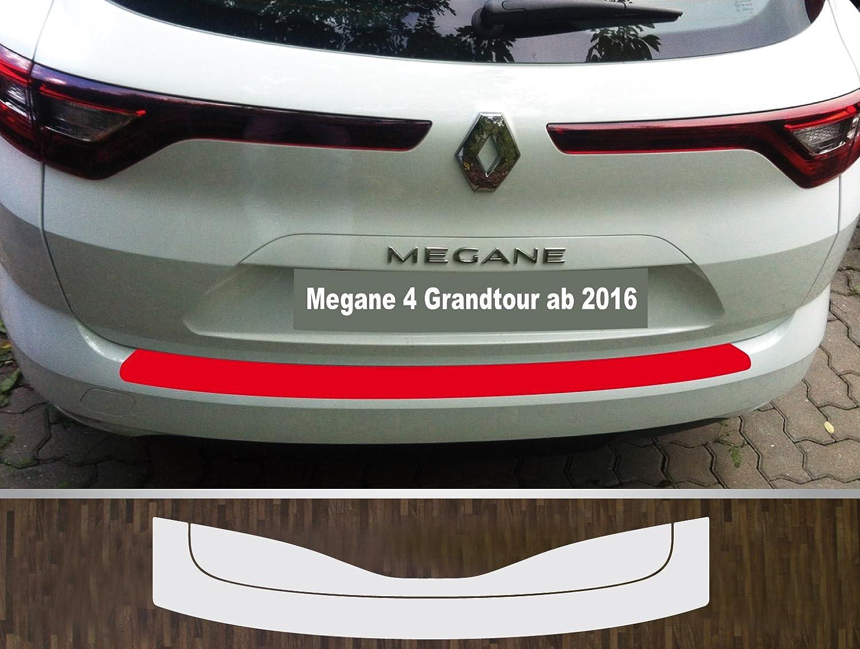 Is-tuning Ajuste Perfecto para Renault Megane 4 Grandtour Desde 2016 Lámina de Protección de la Pintura Película de Protección Transparente Alféizar
