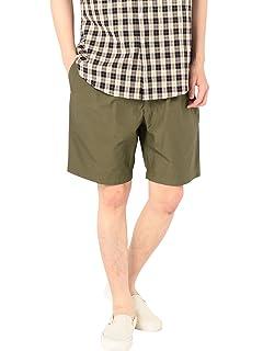 Beach Shorts 113-32-0194: Olive