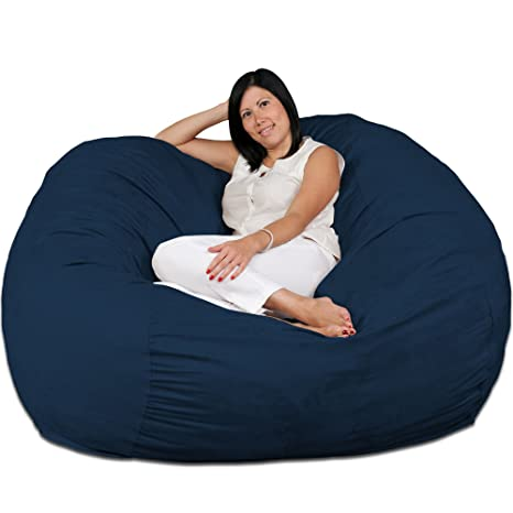 Pictures On Bean Bag Chair For Larger People