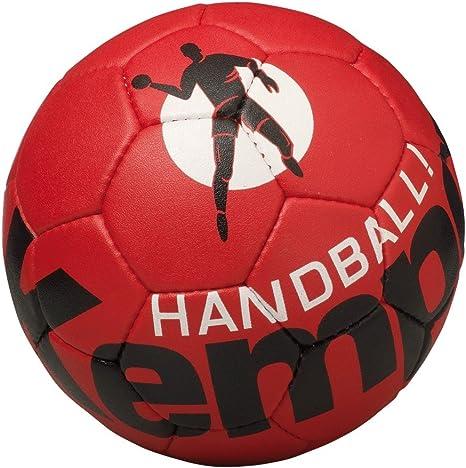 Kempa Logoball Handball - Pelota de Balonmano para Hombre, tamaño ...