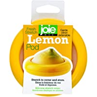 MSC International 35099 Lemon Stretch Pod, Yellow