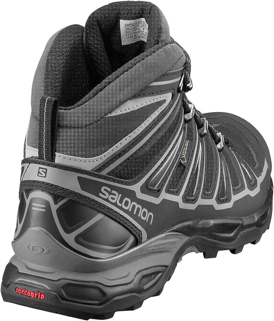 SALOMON X Ultra Mid 2 GTX Zapatillas de Senderismo Hombre