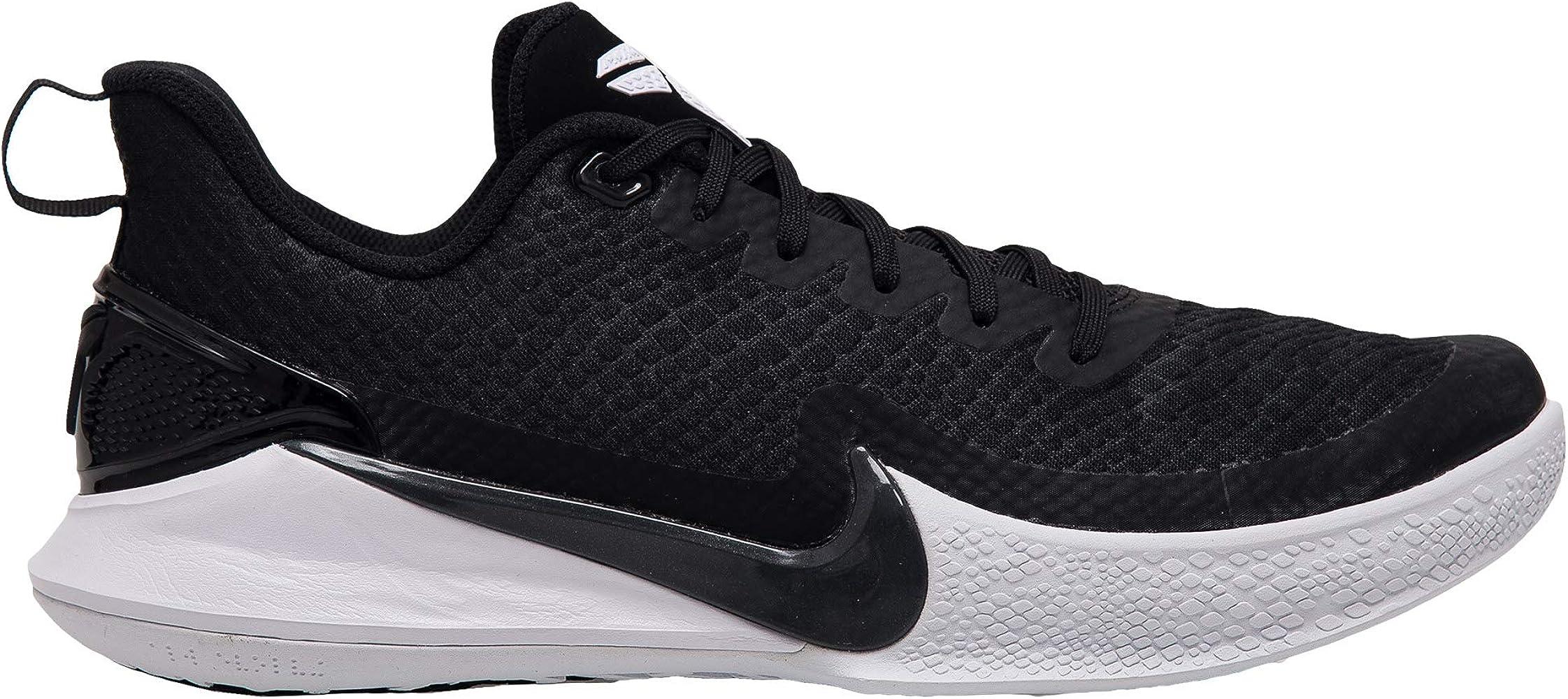 Amazon.com: Nike Kobe Mamba Rage - Zapatillas de baloncesto ...