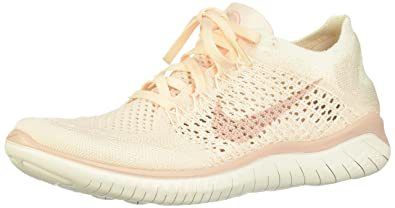 Nike Damen Laufschuh Free Run Flyknit 2018 Sneakers: Amazon.de ...