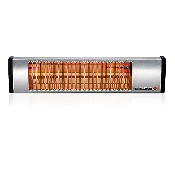 Wickeltisch Heizstrahler Wärmestrahler Infrarot Strahler 600 W Abschaltautomatik
