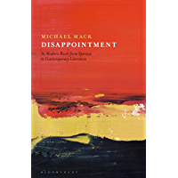 Disappointment: Its Modern Roots from Spinoza to Contemporary Literature book cover