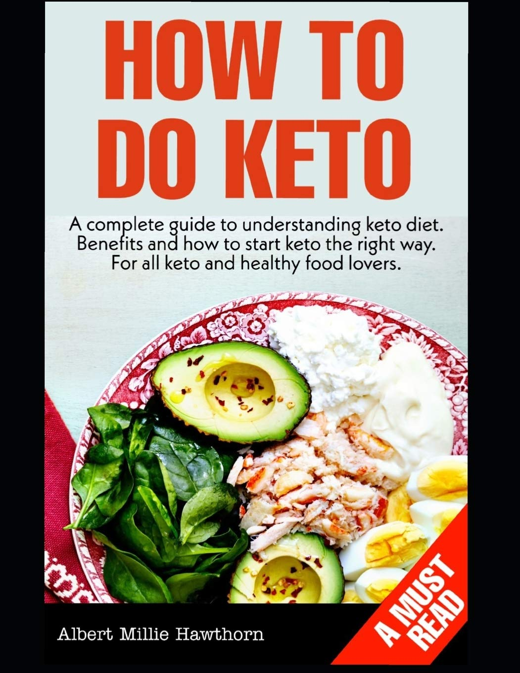 do keto diet the right way