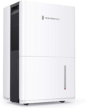 TaoTronics TT-EE015 Dehumidifier 50 Pints
