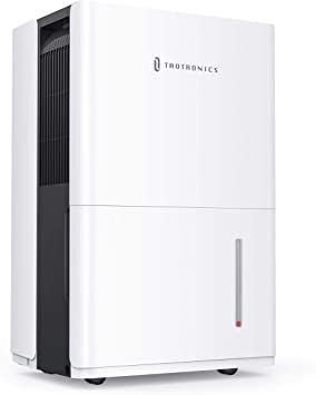 TaoTronics Dehumidifier With Pump 50 Pint For