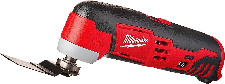 Milwaukee 2426-20 M12 Variable Speed Cordless Multi-Tool