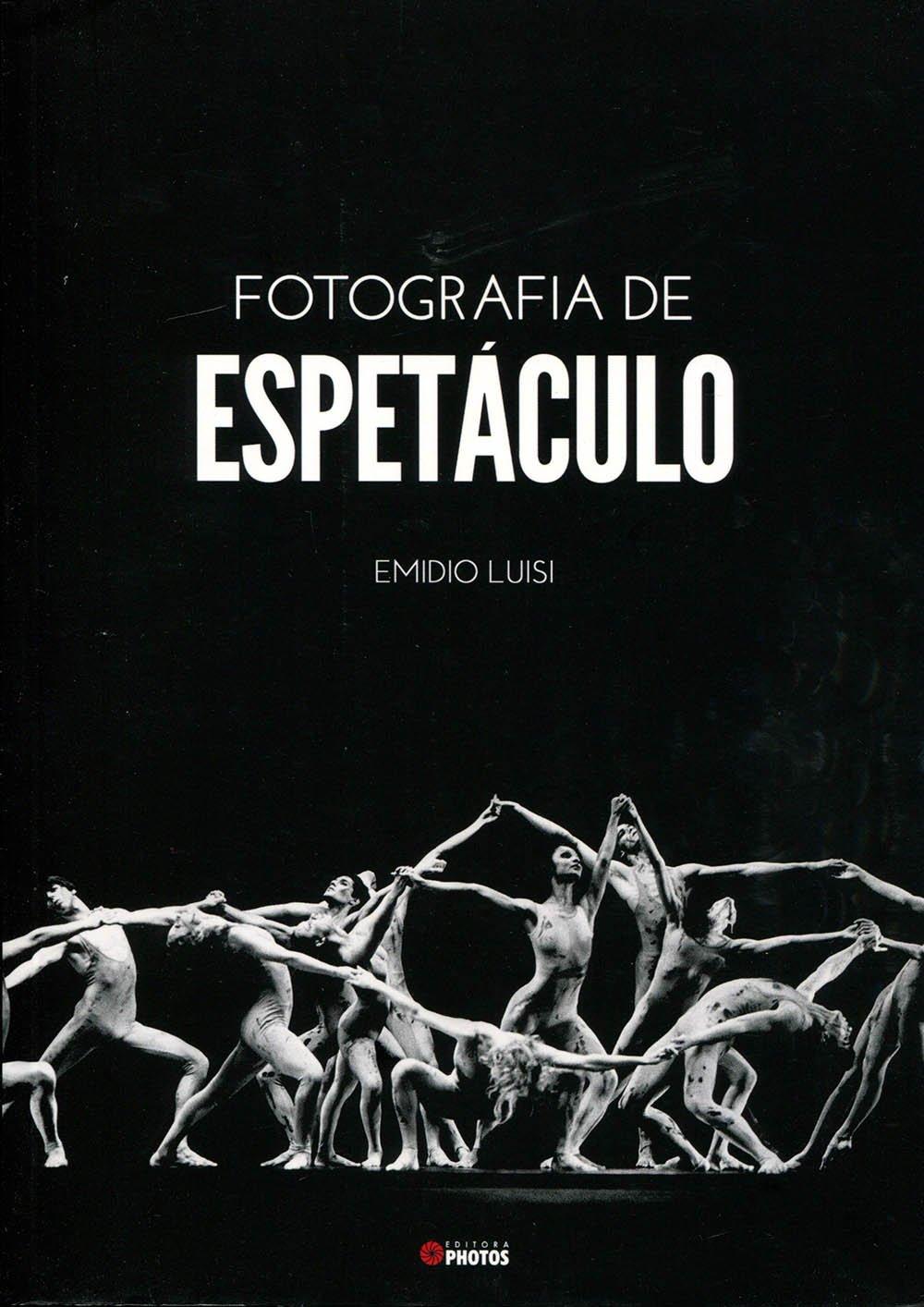 Read Online Fotografia de Espetaculo ebook