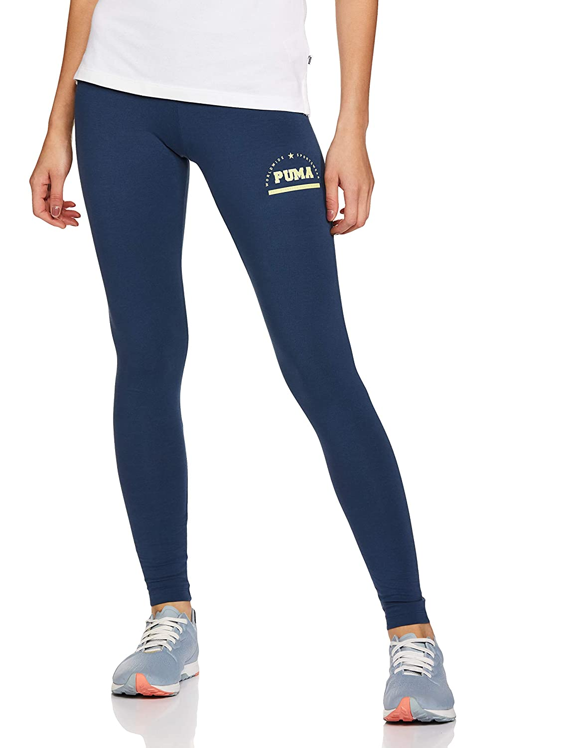 Puma Women's Leggings up to 80% off @ Amazon