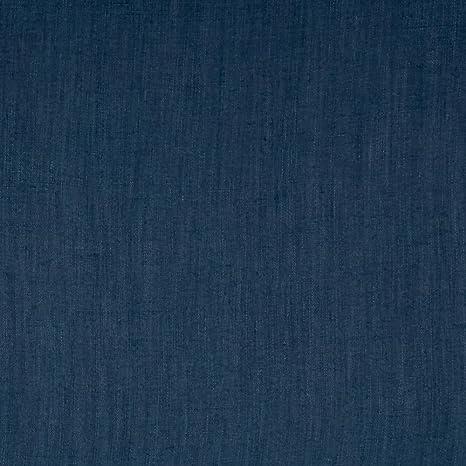 Noveltex Fabrics 0563197 3.5 oz 100% Lino Europeo Indigo Tela Nueva por el Patio: Amazon.es: Juguetes y juegos