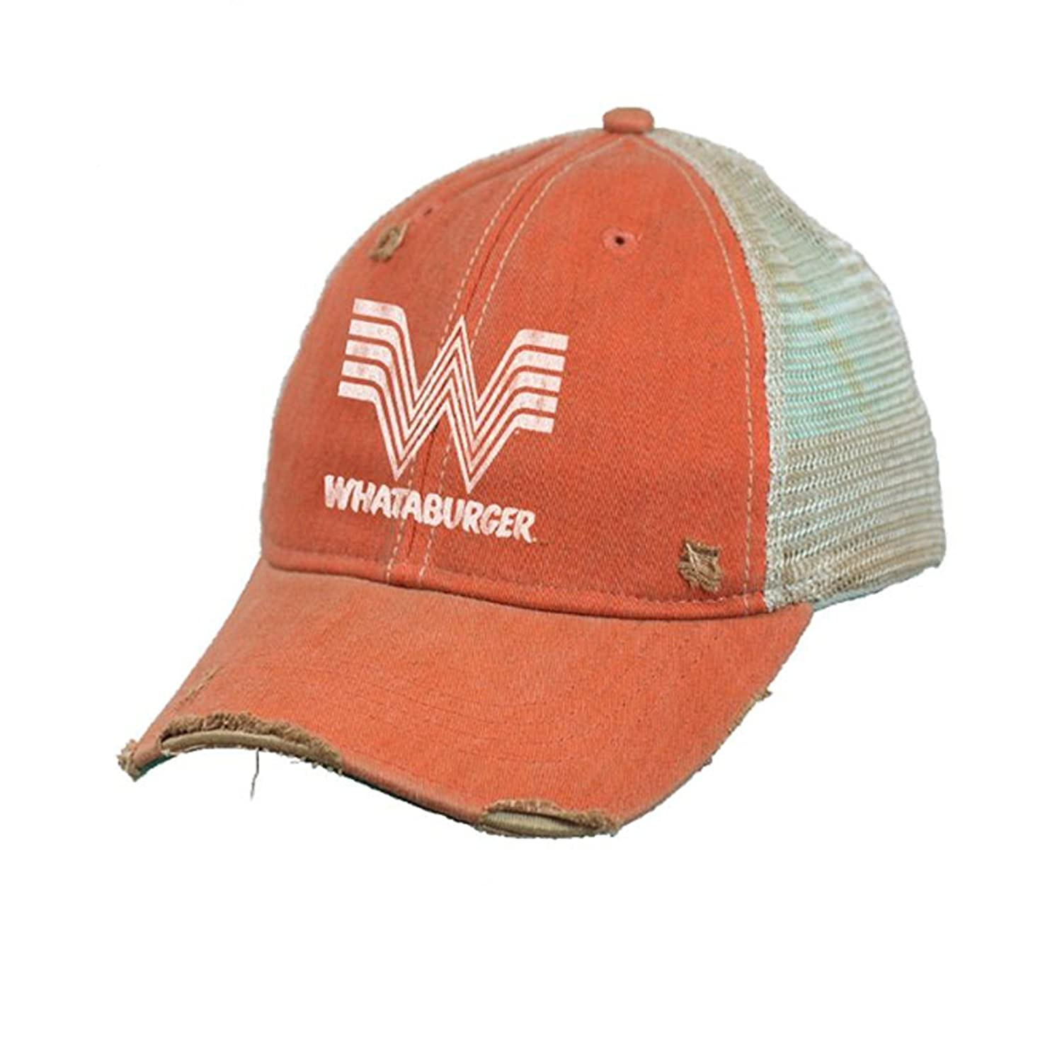 Original Retro Brand The Whataburger Hat