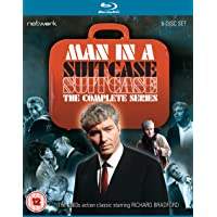 Man in a Suitcase: The Complete Series