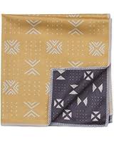 Declan Microfiber Pocket Square, Handkerchief, Cleaning Cloth (Citizen)