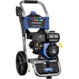 Westinghouse Outdoor Power Equipment WPX3200 Gas Powered Pressure Washer, CARB Compliant, 3200 PSI and 2.5 GPM, Soap Tank and
