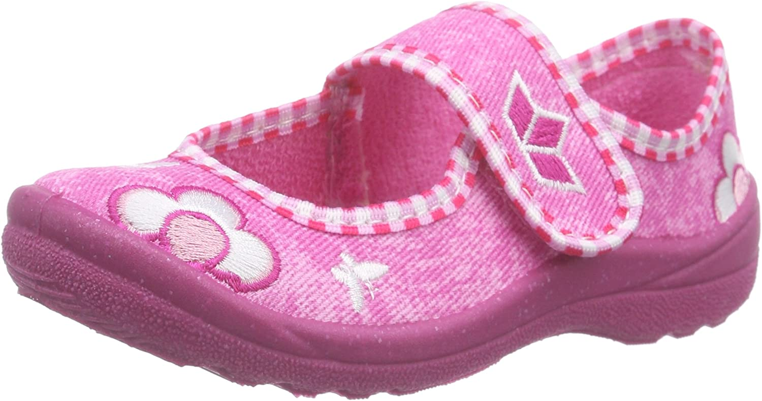Chaussons montants Doubl/é Chaud fille Lico Sweer Girl