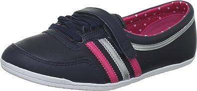 Mecánico embrague lámpara  Adidas Originals Concord Round W, Bailarinas para Mujer, G 60723, 36 EU:  Amazon.es: Zapatos y complementos