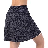 beroy Running-Skirts-Tennis-Golf-Skorts for Women,Women Workout Skirts with Pockets