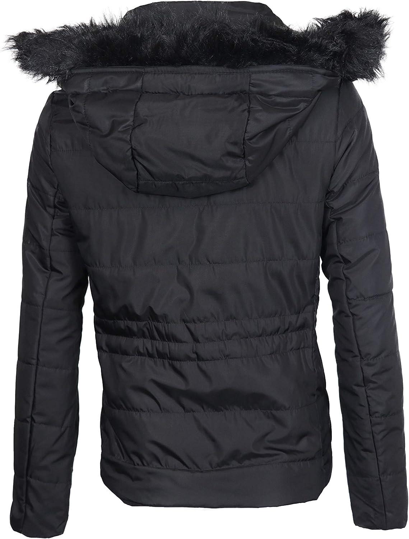 Regular /& Plus Size StyLeUp Womens Casual Zip Up Military Hooded Anorak Lightweight Safari Jacket with Drawstring