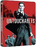 Gli Intoccabili - The Untouchables (Steelbook) [Italia] [Blu-ray]