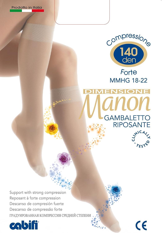 GAMBALETTO MANON 140 CONFEZIONE DA 3 PAIA