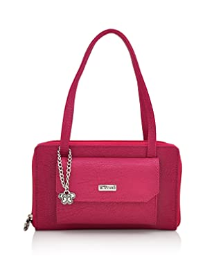 Blizzard Women's Casual Pink Clutch Clutches