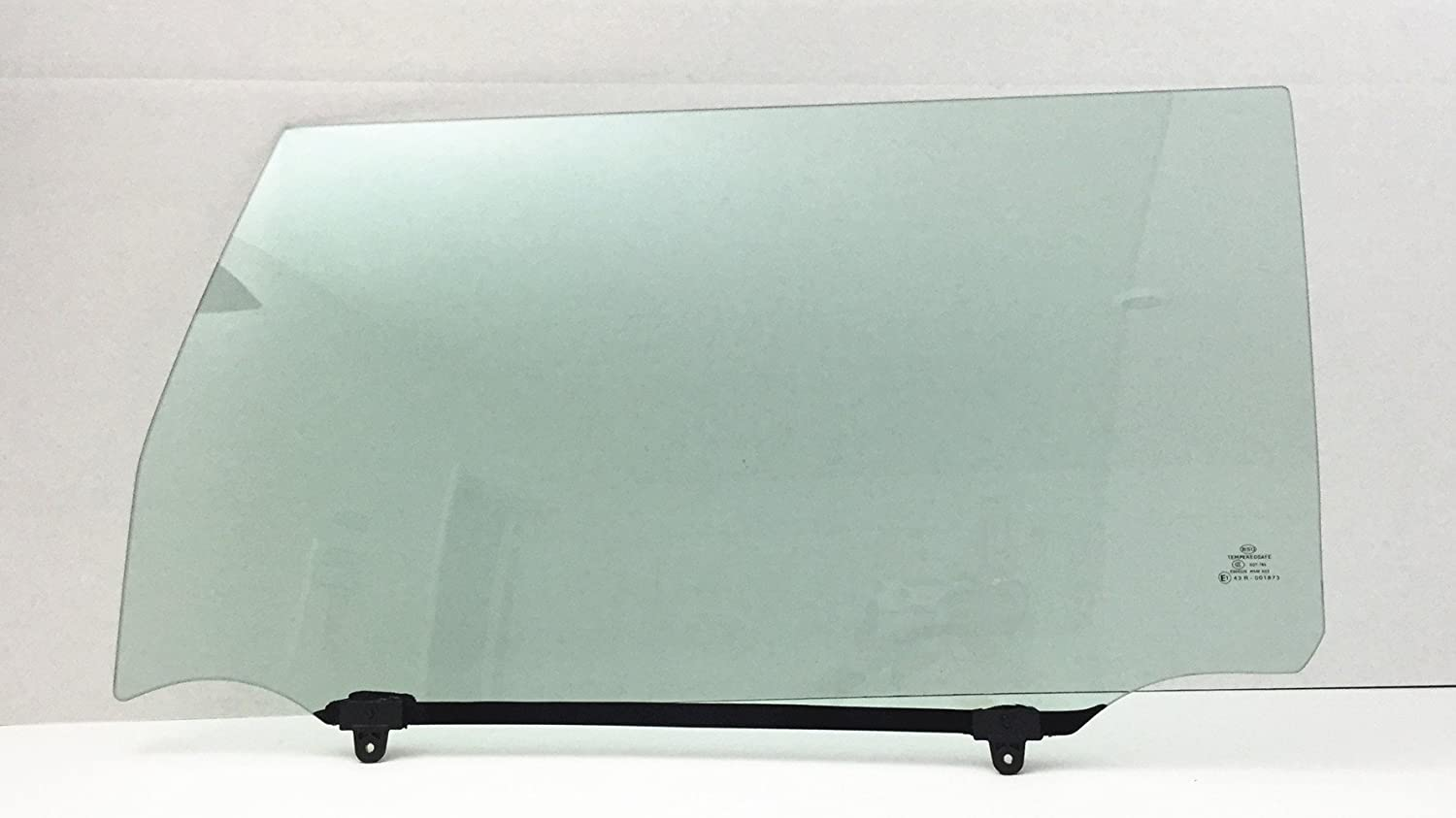 NAGD Compatible with 2007-2014 Toyota FJ Cruiser Passenger Side Right Rear Access Door Window Glass